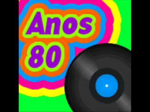 TOTAL BREGA HIT´S(4) ANOS 80