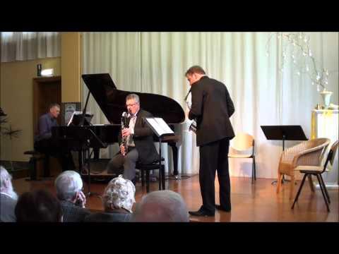 Een kleine ochtendmuziek – Willy Soenen