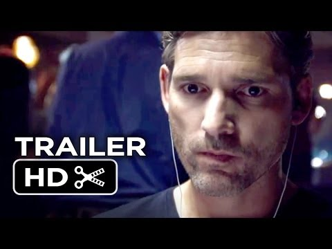 Deliver Us from Evil International TRAILER 2 (2014) - Olivia Munn, Eric Bana Horror HD