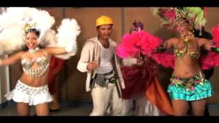 Fundación Bigott. Baile, Grupo Completo Calipso