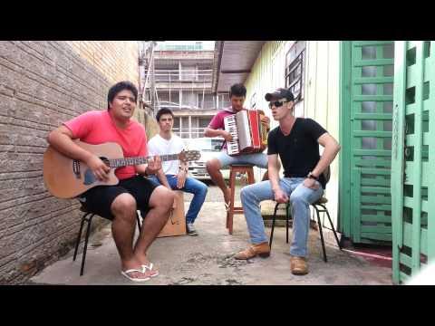 Luiz Garcia e Felipe - Flor (COVER) Jorge e Mateus
