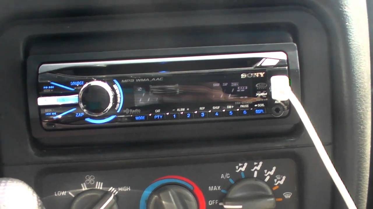 Sony Mex N5100bt Wiring Diagram further Sony Cdx Gt565up Wiring Harness Diagram moreover 2005 F150 Radio Wiring Diagram together with Wiring Diagram This Is The Of Sony Cdx R Car additionally Sony Wiring Harness Colors. on sony xplod deck wiring diagram