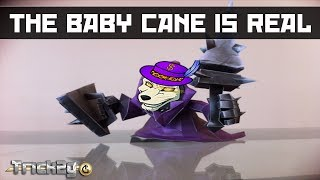 Baby Cane Is Real