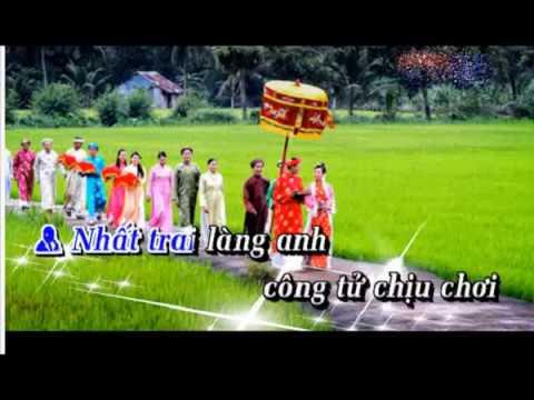 Trai Tai Gai Sac Remix  Tran Hai