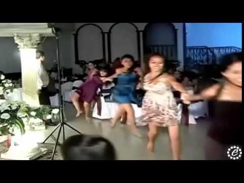 Những tai nạn hài hước trong đám cưới Kênh clip vui hót nhât 2015