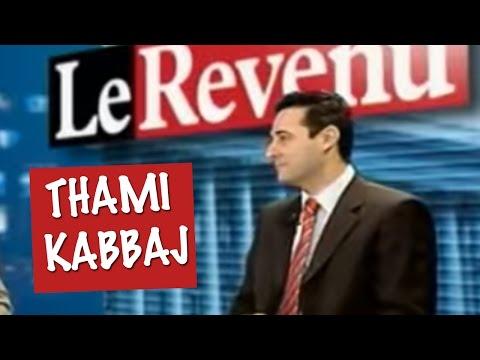 Les secrets pour gagner en Bourse dans les marchés modernes - THAMI KABBAJ @ Le Revenu