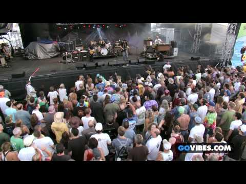 "Gov't Mule performs ""Broke Down On The Brazos"" at Gathering of the Vibes Music Festival 2013"