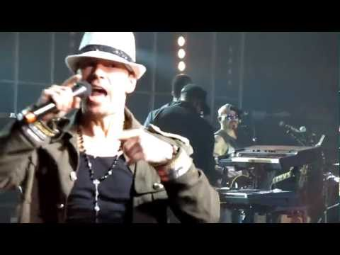 [HD] NKOTBSB - Step By Step - Toronto Air Canada Centre ACC - June 8 2011