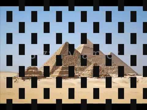 Facts About Giza Pyramids Travel Guide