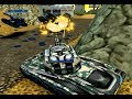 Tanki Online montage - Test server Hornet   Railgun M4/M3+