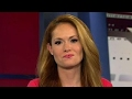 Gillian Turner talks leaked DHS report on travel ban
