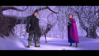 Frozen: Una Aventura Congeladaa Tráiler En Español