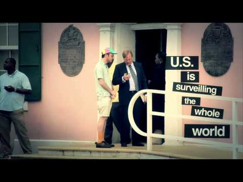 The Bahamas: Inside Surveillance Paradise (Trailer)