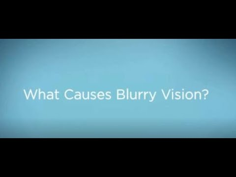 Myopia, Hyperopia, and Astigmatism Explained