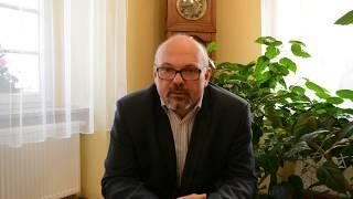 Burmistrz Miasta i Gminy Wleń o inwestycji, jaką jest budowa alei spacerowej nad rzeką Bóbr we Wleniu