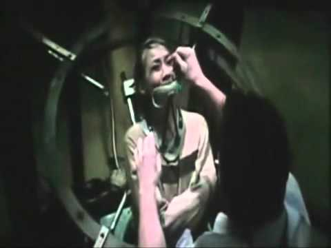Saw 3D - The Fishing Hook Trap - YouTube