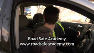 Video Irish Driving Test The Turnabout