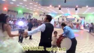 ŞENSESLER - HARİKA BİR GECE SAMAHTEK
