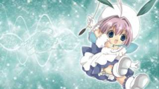 A Little Snow Fairy Sugar Sugar Baby Love By Ishida