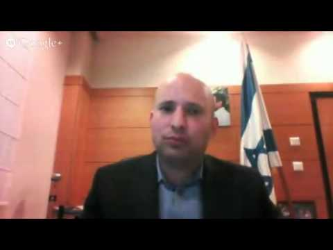 Bennett Live - Connnecting Israel and the Diaspora