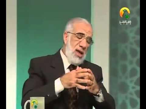 Omar Abdelkafy صفوة الصفوة 40 عمر عبد الكافي - صفة بني إسرائيل