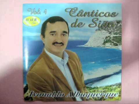Ivonaldo Albuquerque - Anjos,Fogo e Glória