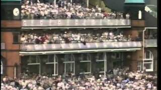 *BEST ODI INNINGS EVER* Viv Richards 189* vs England 1984
