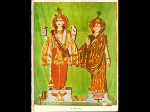 Shri Vyankatesh Stotra (Marathi)  Part 1 of 2