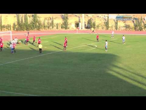 ΑΝΑΓΕΝΝΗΣΗ - ΑΣΙ 3-0 21/12/2013 Lasithisport.gr