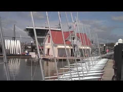 Charleston Harbor Resort & Marina In Mt Pleasant, SC