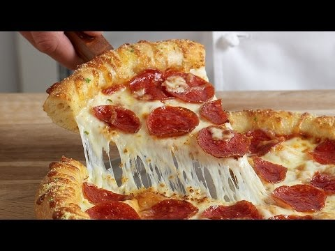 Jim Cramer Says Buy Domino's Pizza on Dip Despite Increased Cheese Costs