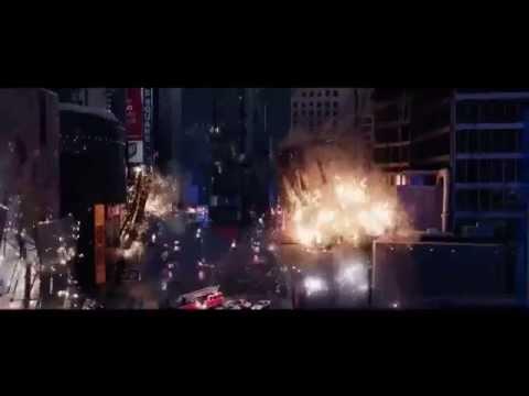Phim Người nhện siêu đẳng 2, nguoi nhen sieu dang 2