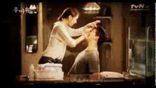 Sweet Love Cemistry Who Are You (2013 Korean Drama