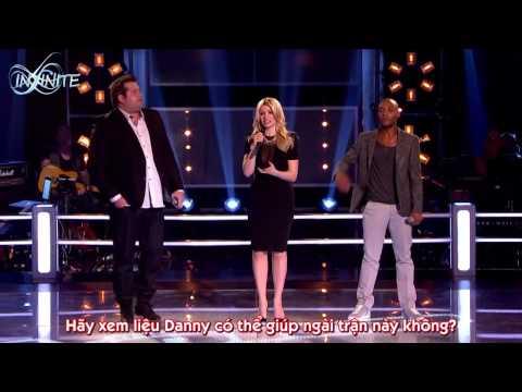 [Vietsub] The Voice UK Season 2 Episode 7 (Phần 1/4) - Vòng Đối đầu 1