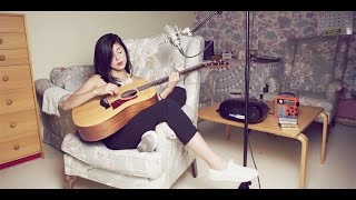 Pixies - Where Is My Mind? (Cover by Daniela Andrade)