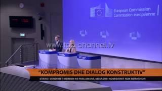 Stano Kompromis dhe dialog konstruktiv  Top Channel Albania  News  L