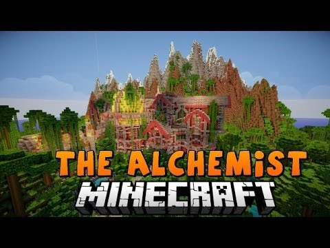 Minecraft Cinematics