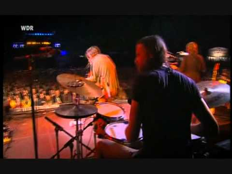 Fleet Foxes - Helplessness Blues (Live at Haldern Pop 2011)