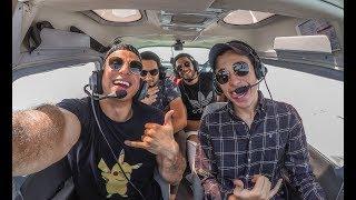 بالفيديو.. رحلة في الطائرة مع اصغر طيار مغربي    |   قنوات أخرى