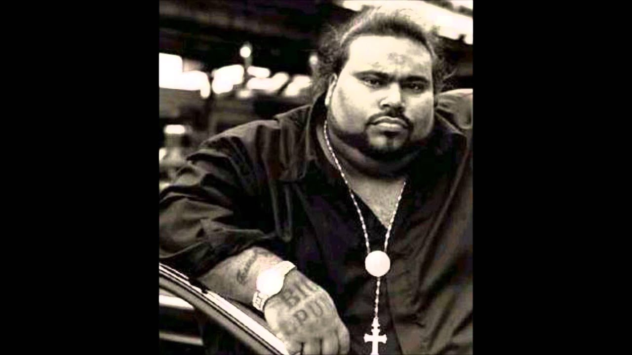 Big Pun Leather Face Acapella Youtube
