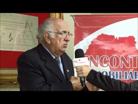 Entrevista - Eduardo Coelho Pinto de Almeida