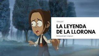 Trailer La Leyenda De La Llorona Sebastián Llapur