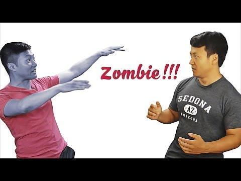 Làm Thế Nào để Hạ Được Zombie Trung Quốc: Cương Thi | Đằng Sau Vạn Lý Trường Thành