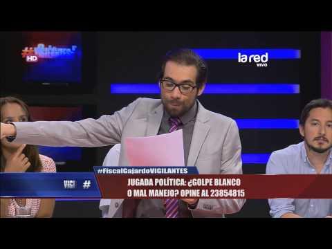 Jugada política: ¿Golpe blanco o mal manejo?
