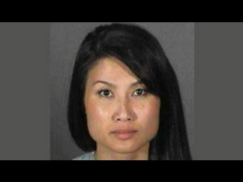Nữ sinh viên y khoa gốc Việt bị cáo buộc trộm iPad bệnh nhân