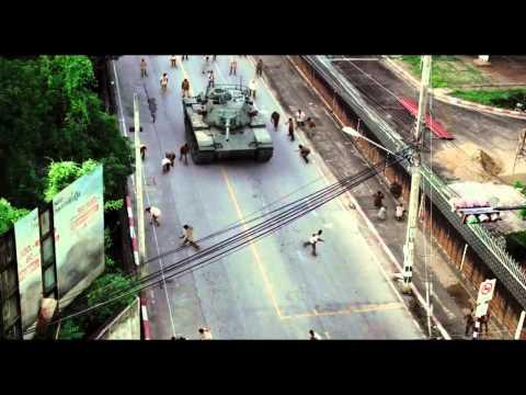 Phim Hành Động No Escape / Không lối thoát trailer#1