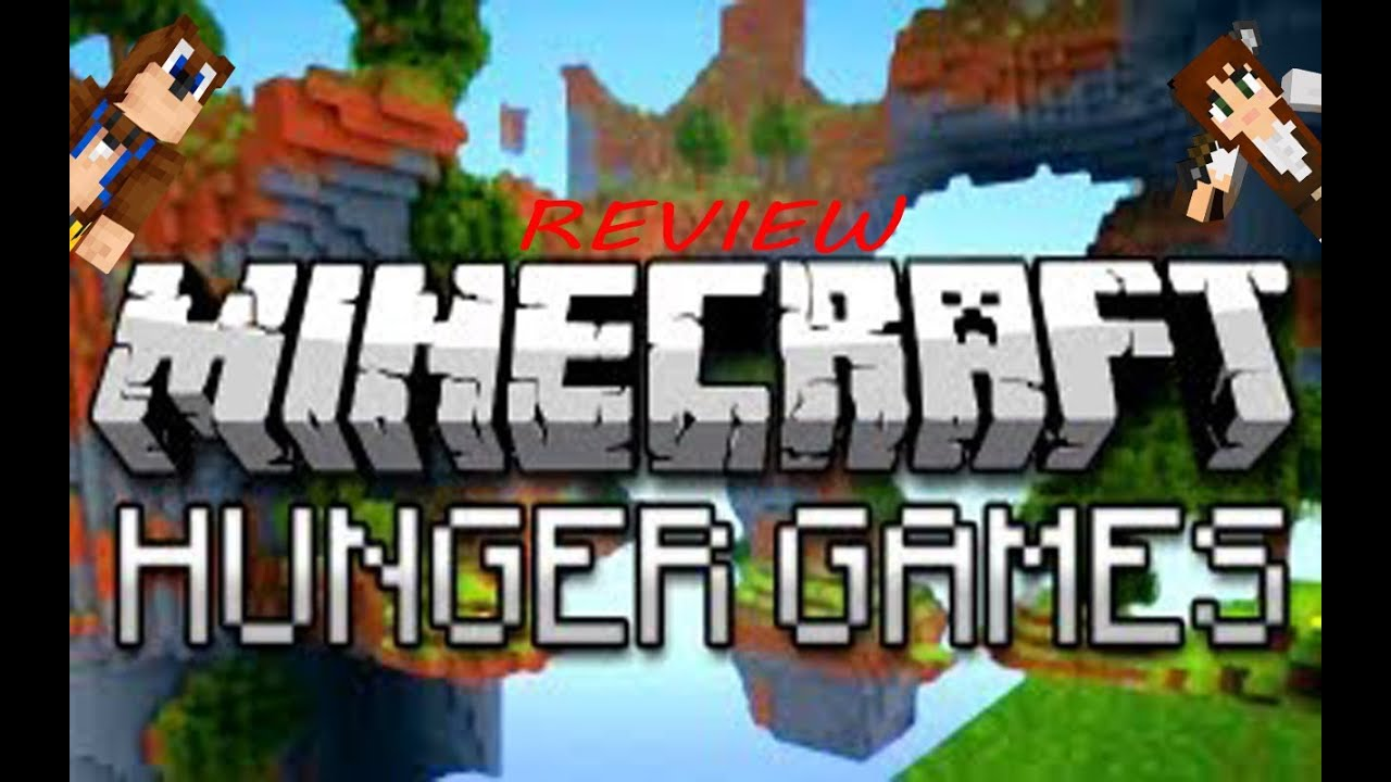 Minecraft xbox 360 hunger games 2 download