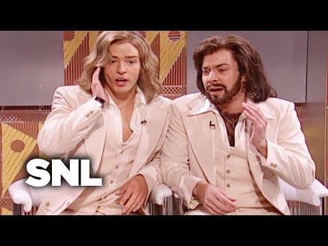 Jimmy Fallon, Justin Timberlake deliver hilarious star ...