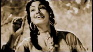Jiya Beqarar Hai By Lata Mangeshkar - Barsaat,  Raj Kapoor, Hindi Classical Songs, Old is Gold, HD 1