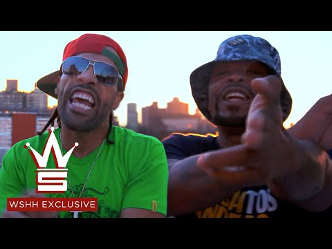 "Erick Sermon ""Clutch"" Feat. Method Man & Redman (Official Music Video)"